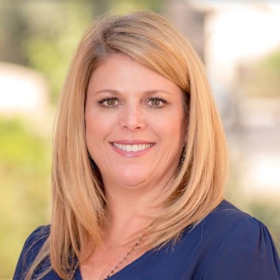 Kristin Tacey